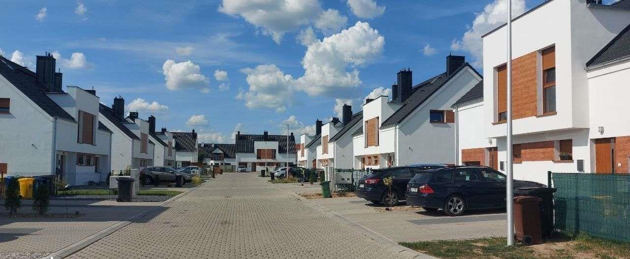 Dom na sprzedaż Rokietnica, ul. szkolna  91m2 Foto 2