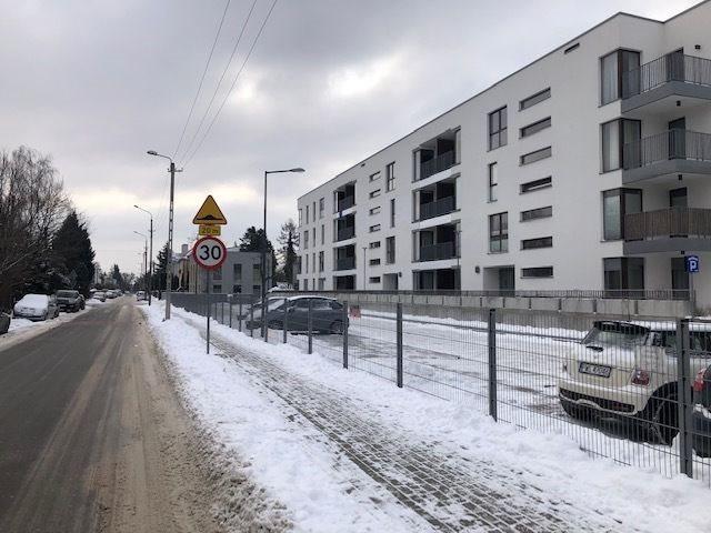 Mieszkanie dwupokojowe na sprzedaż Poznań, Grunwald, gen. Józefa  Sowińskiego  54m2 Foto 12