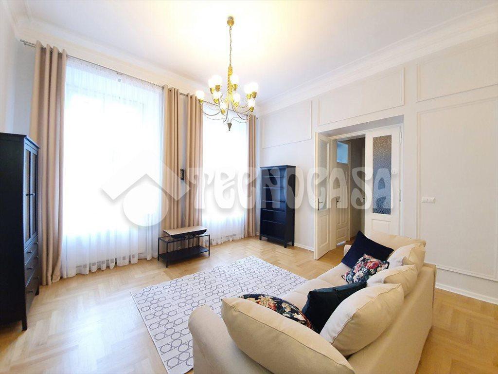 Mieszkanie trzypokojowe na wynajem Kraków, Stare Miasto, Stradom, Stradomska  120m2 Foto 5