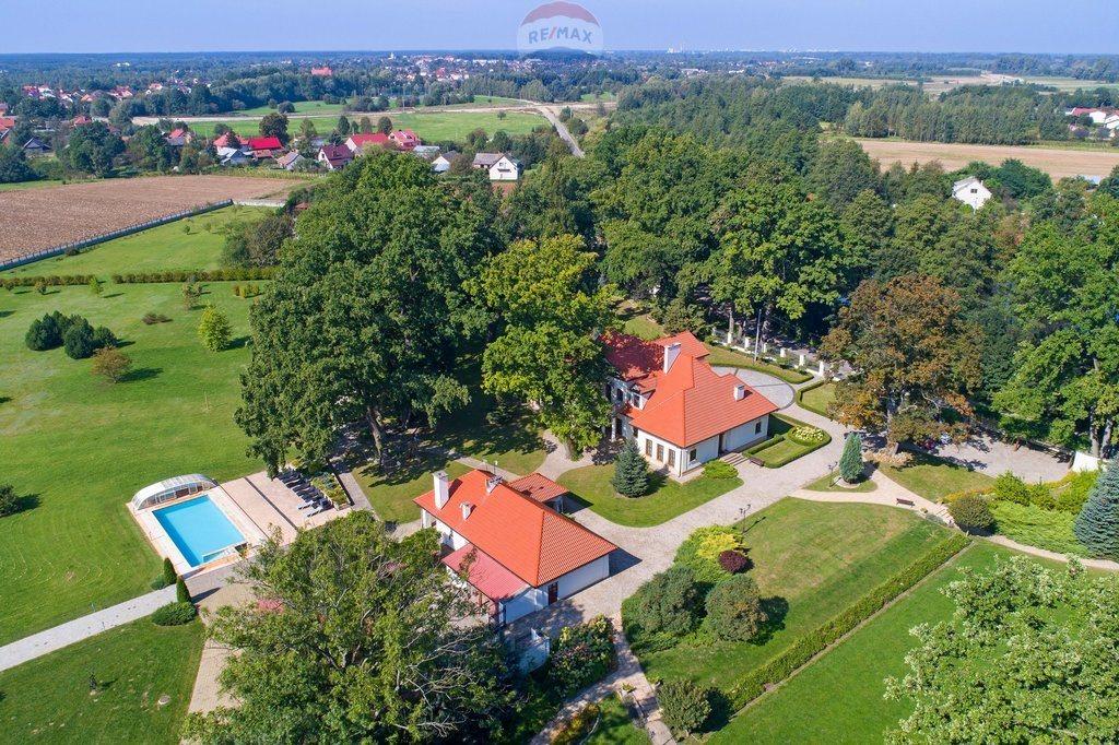 Dom na sprzedaż Racławice  604m2 Foto 1
