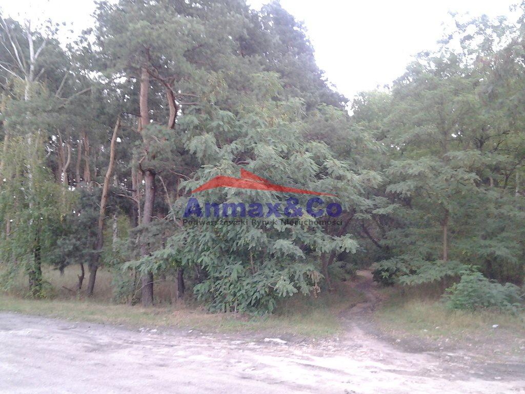 Działka budowlana na sprzedaż Józefów, Nadwiślańska  3077m2 Foto 3