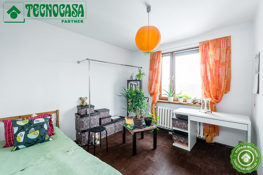 Mieszkanie trzypokojowe na sprzedaż Kraków, Bieżanów-Prokocim, Prokocim, Teligi  68m2 Foto 7