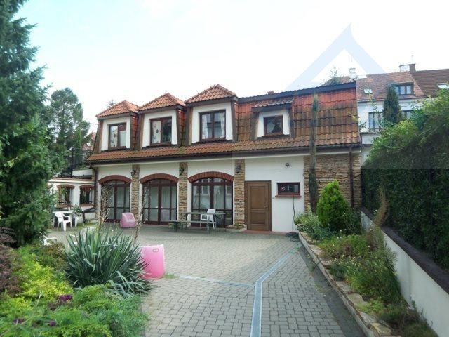 Dom na wynajem Warszawa, Żoliborz  560m2 Foto 3