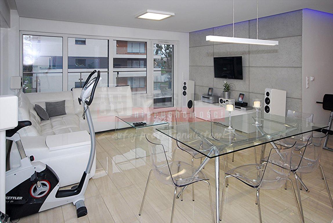Mieszkanie trzypokojowe na sprzedaż Opole, Zaodrze  89m2 Foto 2