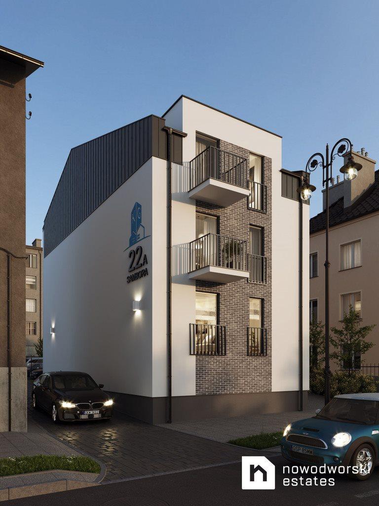Mieszkanie dwupokojowe na sprzedaż Tczew, Sambora  50m2 Foto 8