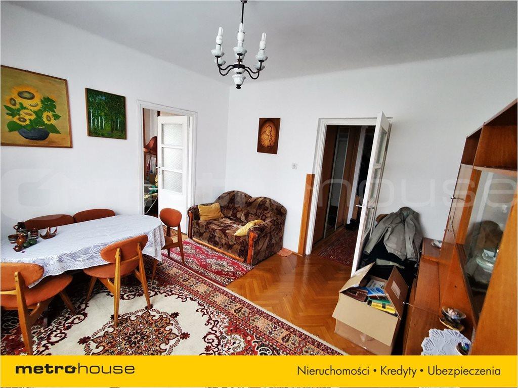 Mieszkanie trzypokojowe na sprzedaż Lublin, Rury, Grażyny  56m2 Foto 2