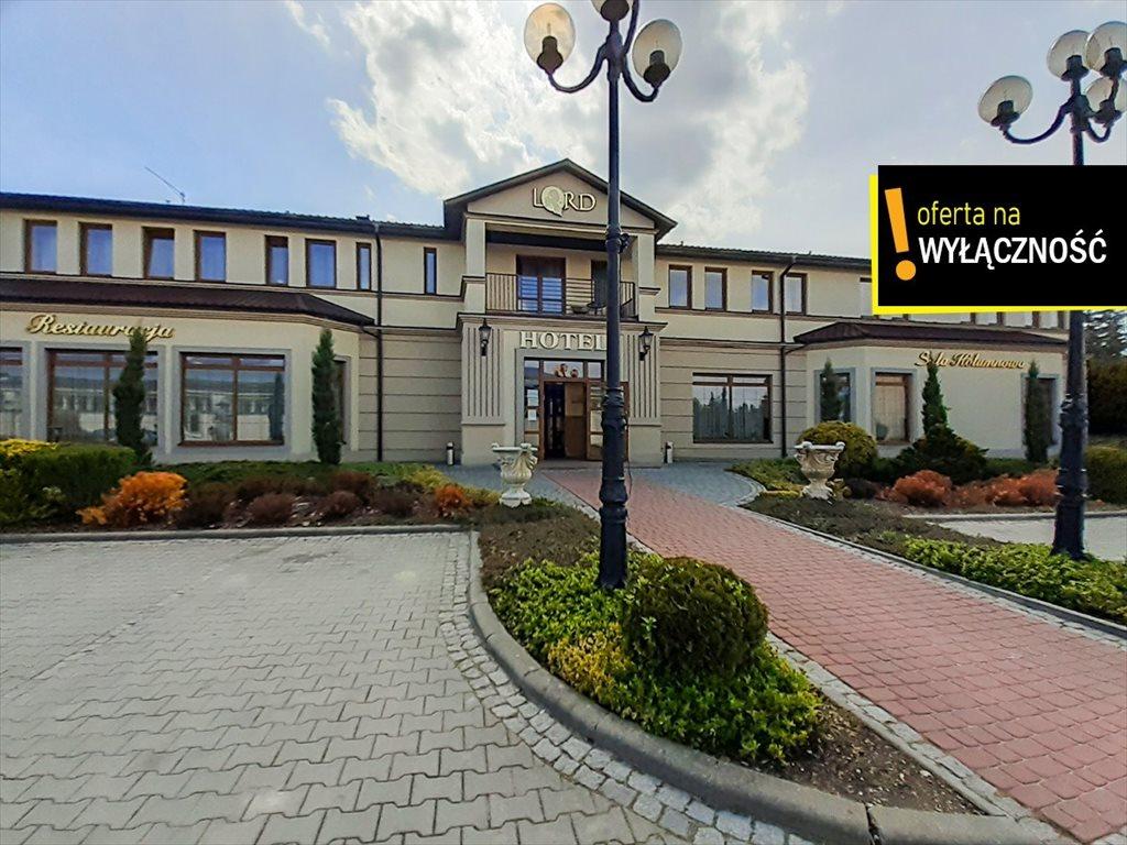 Lokal użytkowy na sprzedaż Staszów, Nasienna  2522m2 Foto 1