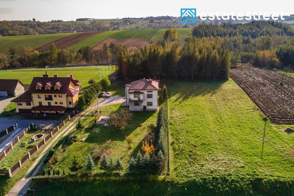 Działka budowlana na sprzedaż Sułkowice  4900m2 Foto 1