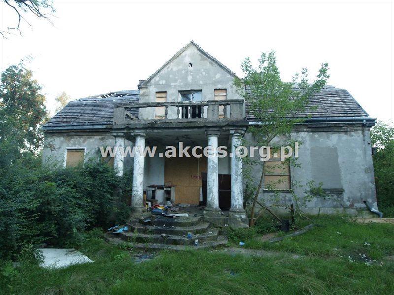 Działka budowlana na sprzedaż Warszawa, Białołęka, Białołęka Dworska  10755m2 Foto 3