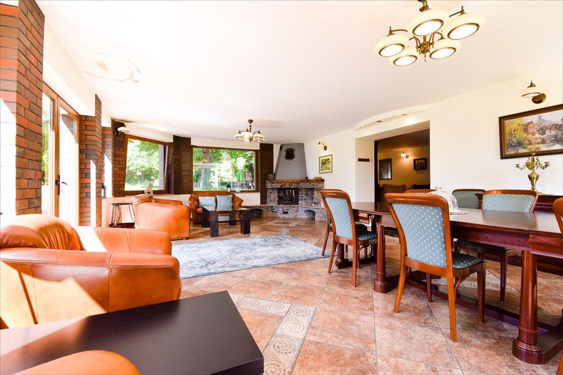 Dom na sprzedaż Stogi, Malbork  272m2 Foto 2