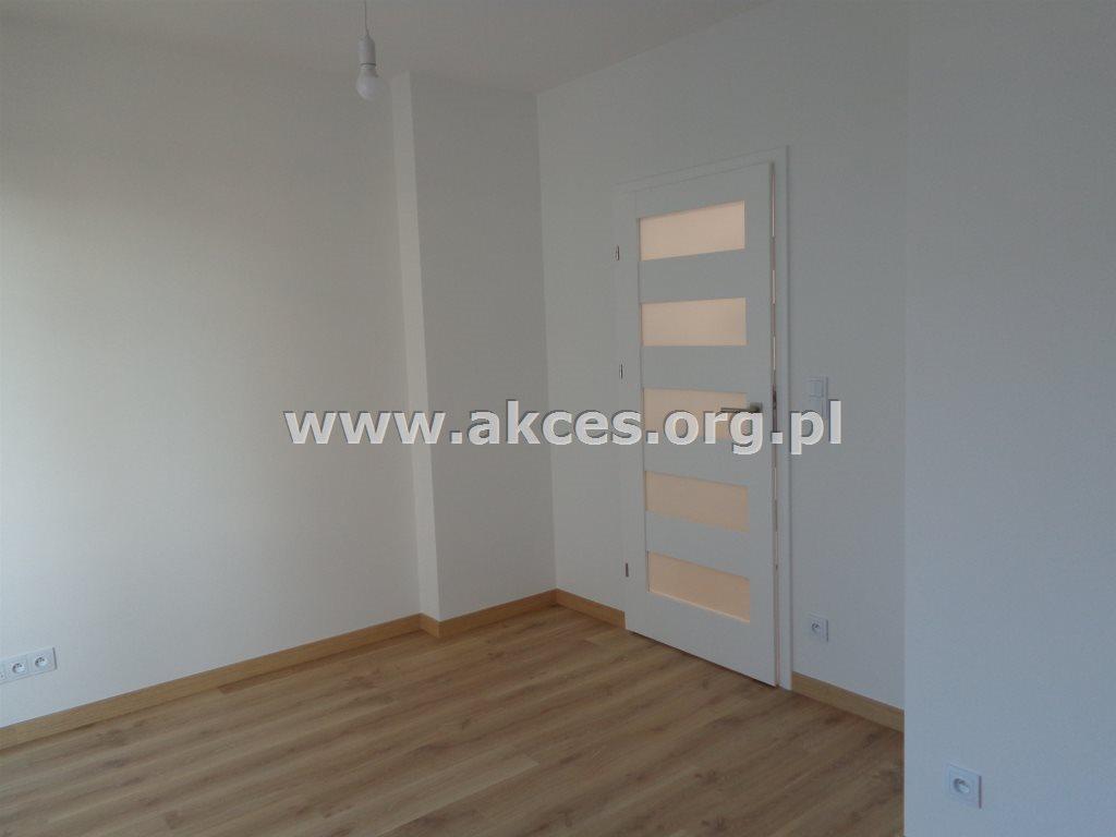 Mieszkanie trzypokojowe na wynajem Warszawa, Ursynów, Imielin, Roentgena  67m2 Foto 10