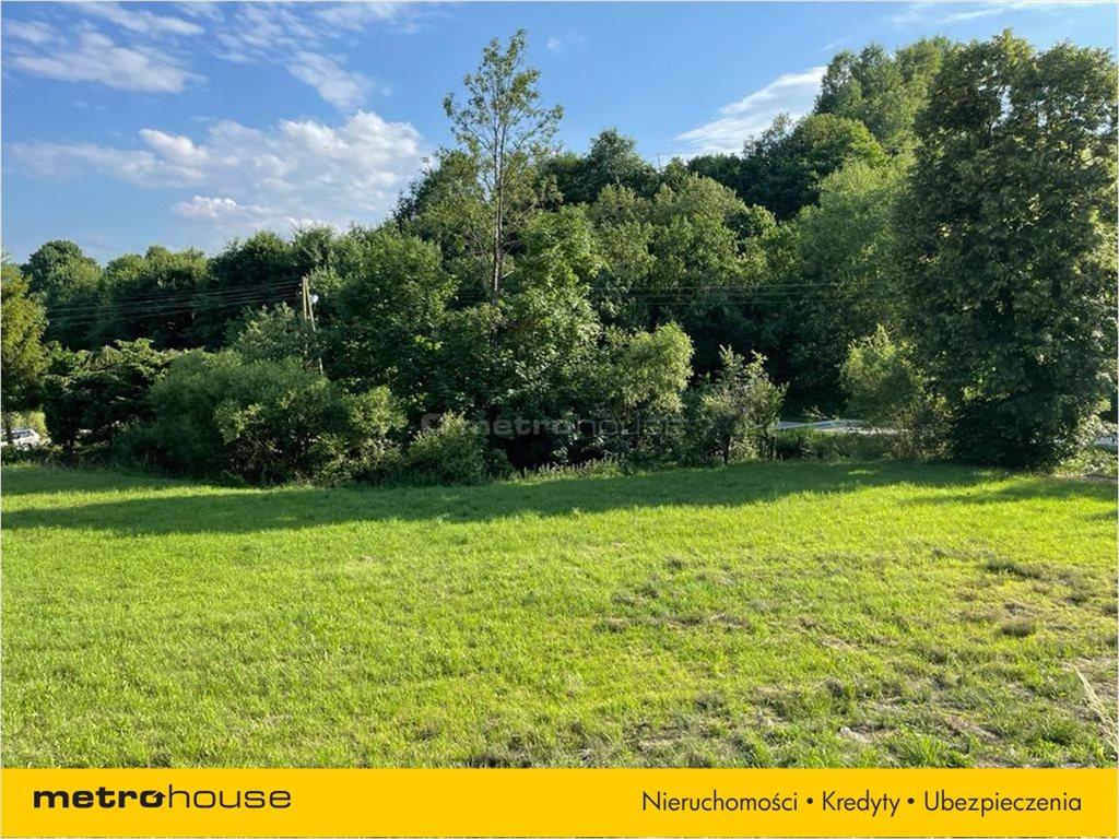 Działka rolna na sprzedaż Rybne, Solina  2374m2 Foto 5