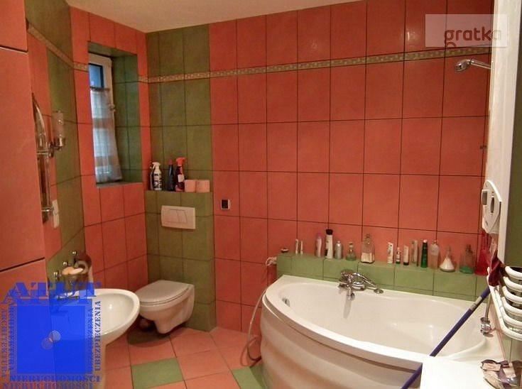 Mieszkanie czteropokojowe  na wynajem Gliwice, Centrum, Bankowa  119m2 Foto 4