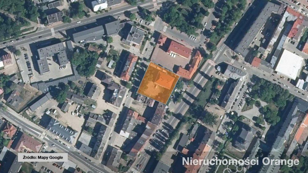 Lokal użytkowy na sprzedaż Łomża  993m2 Foto 2
