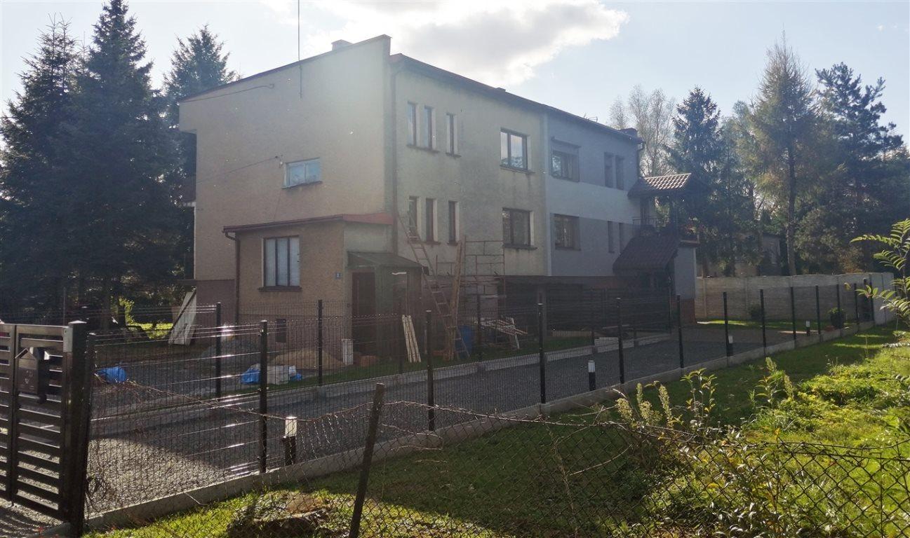 Dom na sprzedaż Łodygowice  245m2 Foto 2