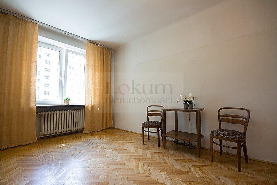 Mieszkanie dwupokojowe na sprzedaż Warszawa, Śródmieście, Świętokrzyska  61m2 Foto 2