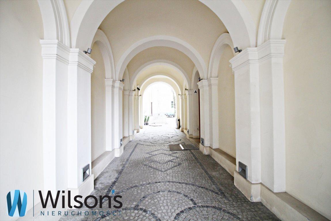 Lokal użytkowy na wynajem Warszawa, Śródmieście, Żurawia  230m2 Foto 6