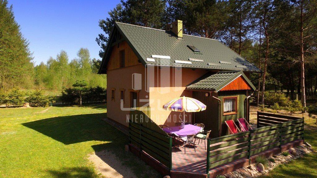 Dom na sprzedaż Borzechowo  70m2 Foto 3