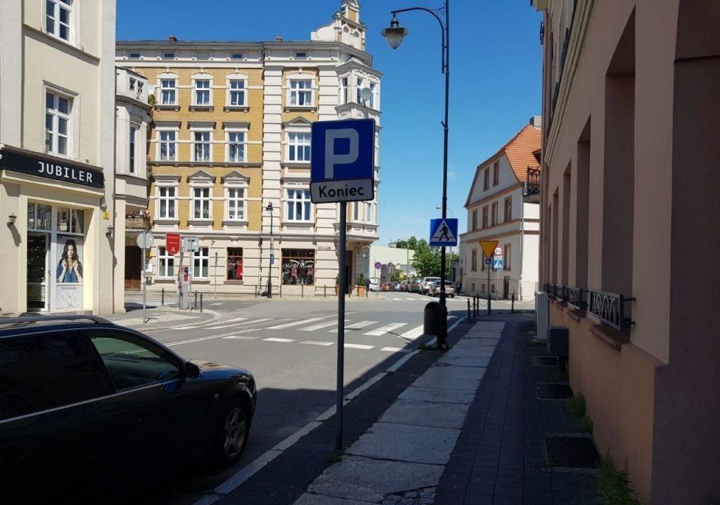 Lokal użytkowy na wynajem Gniezno, Mieszka I  110m2 Foto 1
