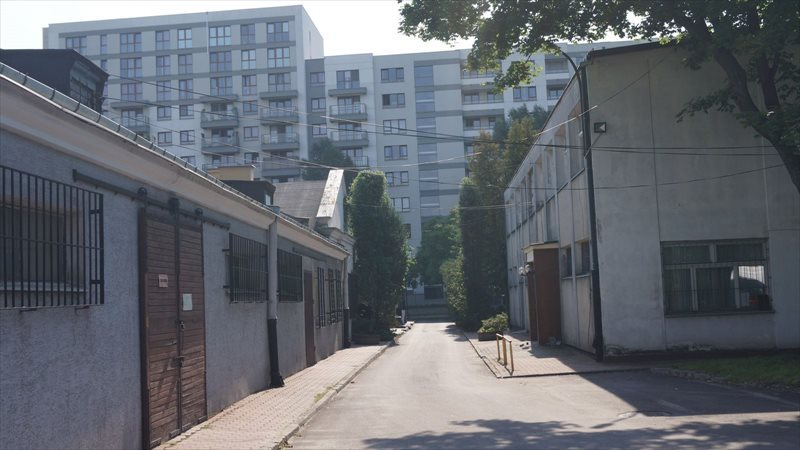 Lokal użytkowy na wynajem Warszawa, Włochy, Instalatorów 3b  126m2 Foto 1