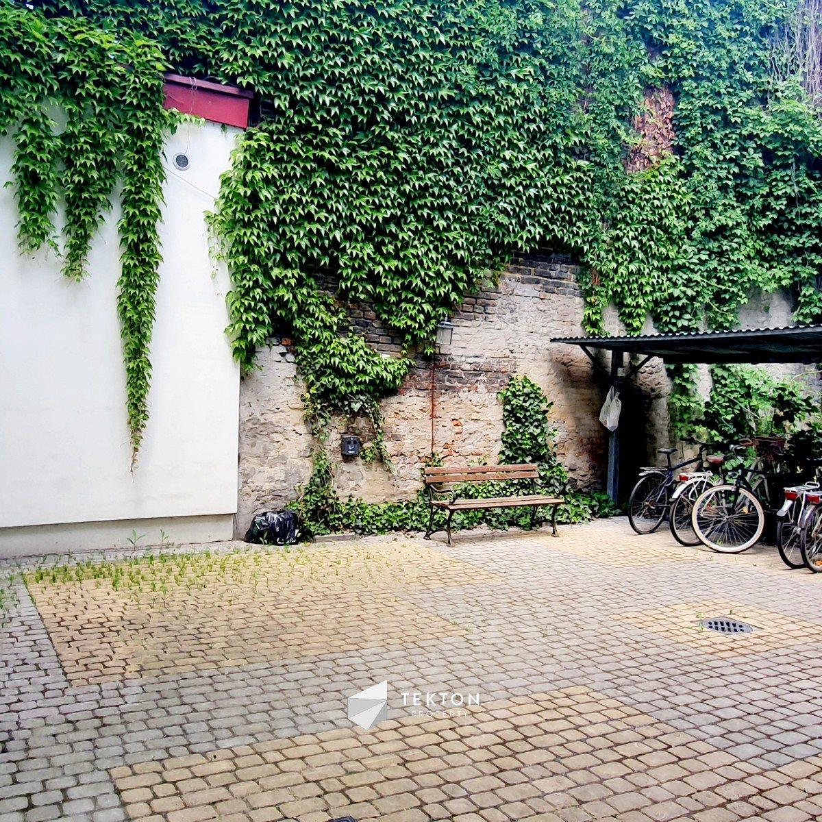 Mieszkanie dwupokojowe na sprzedaż Kraków, Śródmieście, Rakowicka  39m2 Foto 9