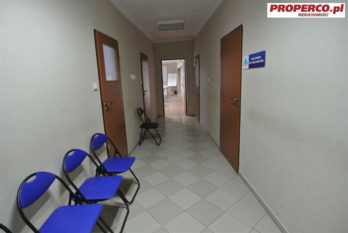 Lokal użytkowy na wynajem Kielce, Centrum  149m2 Foto 2
