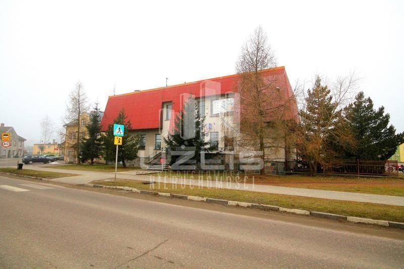 Lokal użytkowy na sprzedaż Zblewo, Kościerska  914m2 Foto 10