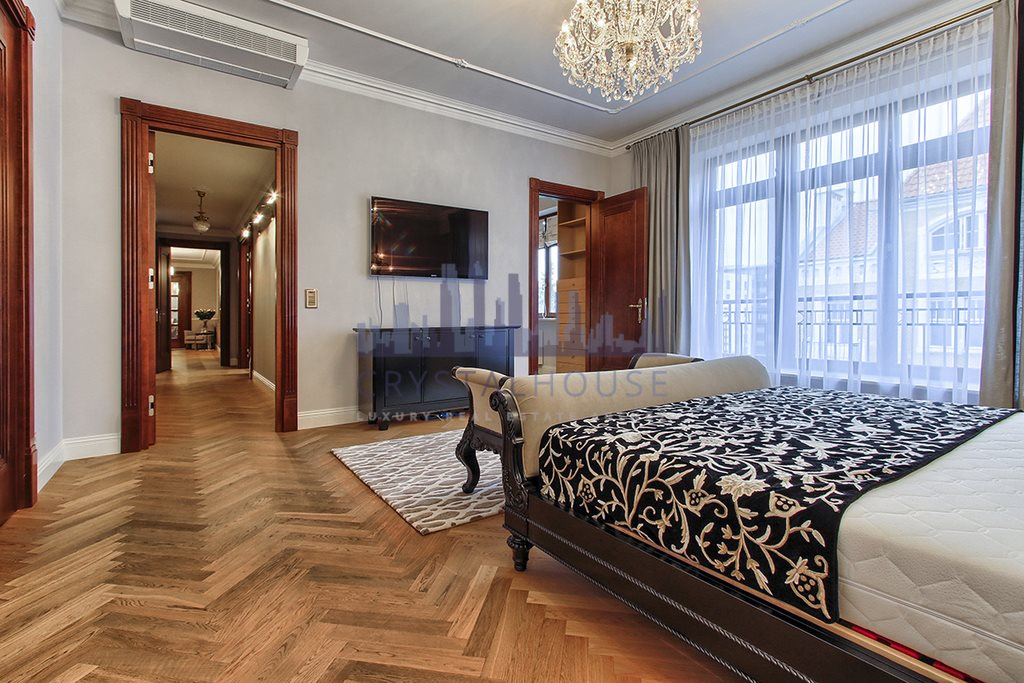 Luksusowe mieszkanie na sprzedaż Warszawa, Śródmieście, Powiśle, Drewniana  304m2 Foto 9