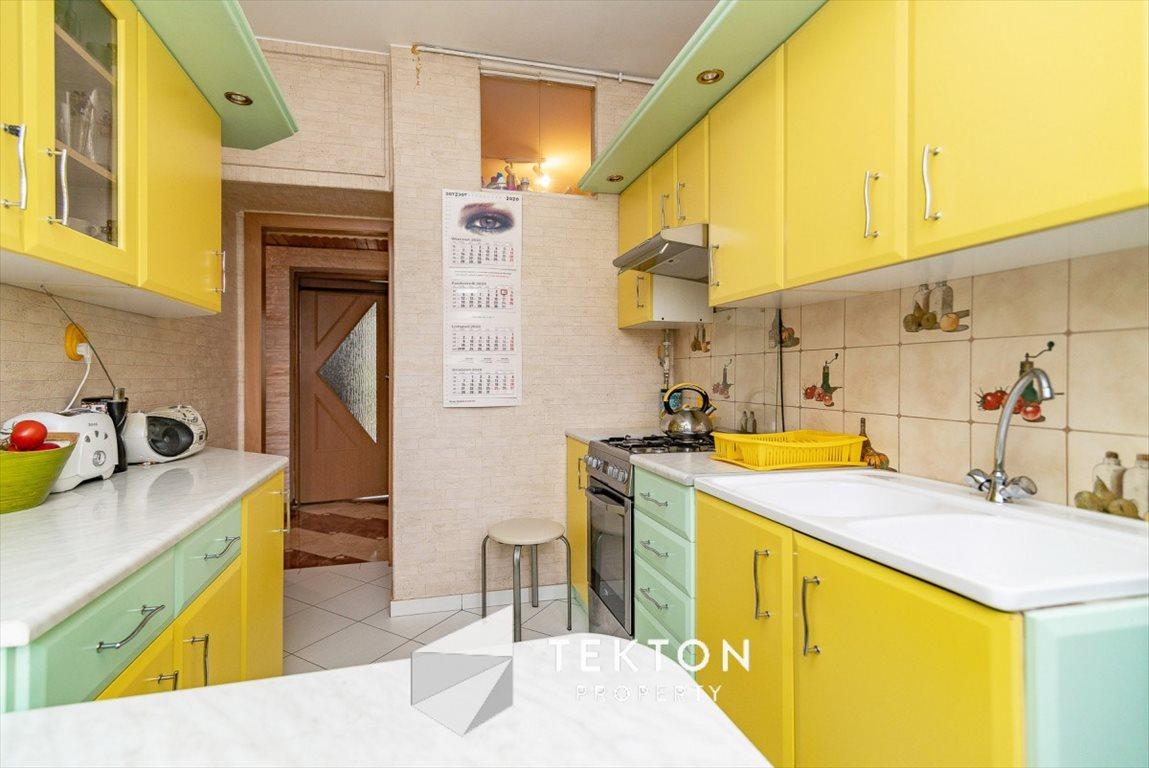Mieszkanie dwupokojowe na sprzedaż Gdańsk, Wrzeszcz Dolny, Sochaczewska  51m2 Foto 5
