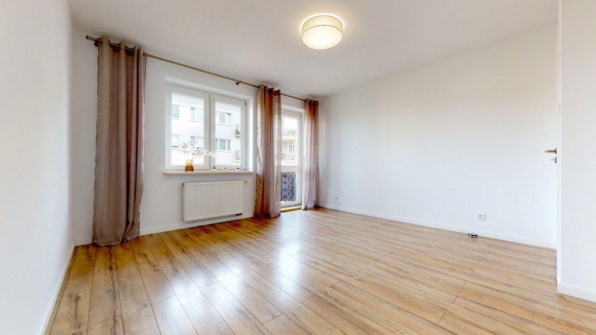 Mieszkanie trzypokojowe na sprzedaż Ząbki, Christiana Andersena  58m2 Foto 1