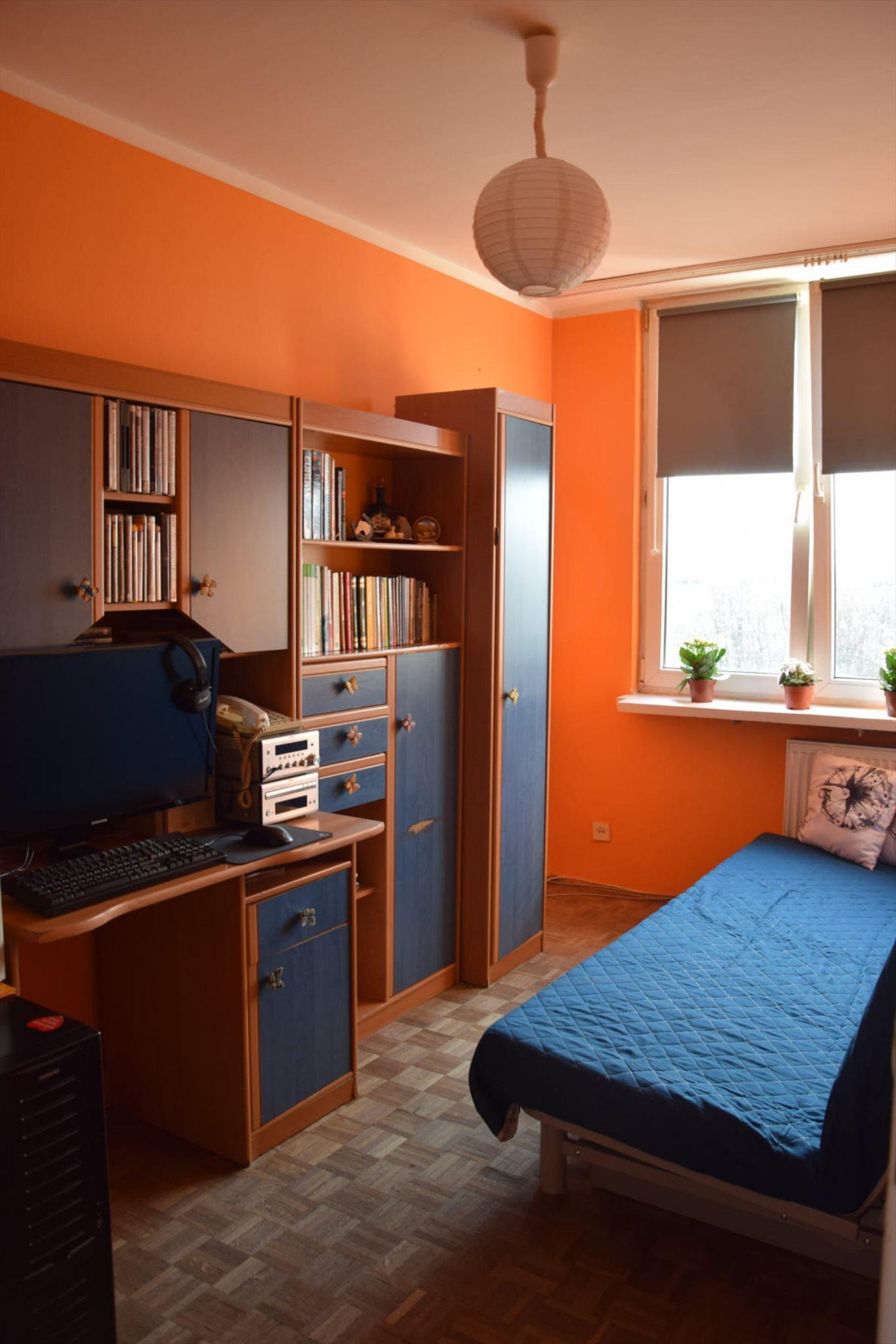 Mieszkanie dwupokojowe na sprzedaż Warszawa, Targówek, Bródno, Krasiczyńska 3  39m2 Foto 2