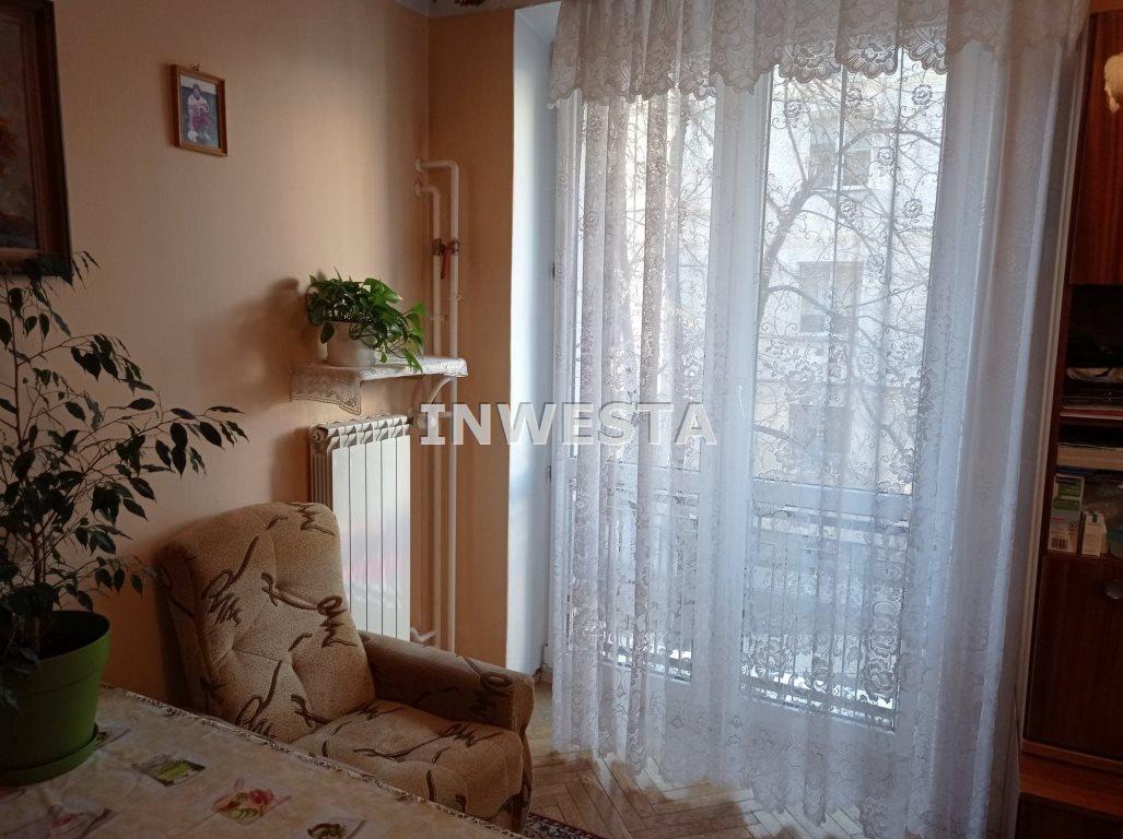 Mieszkanie dwupokojowe na sprzedaż Warszawa, Praga-Południe, Grochów, Rębkowska  51m2 Foto 4