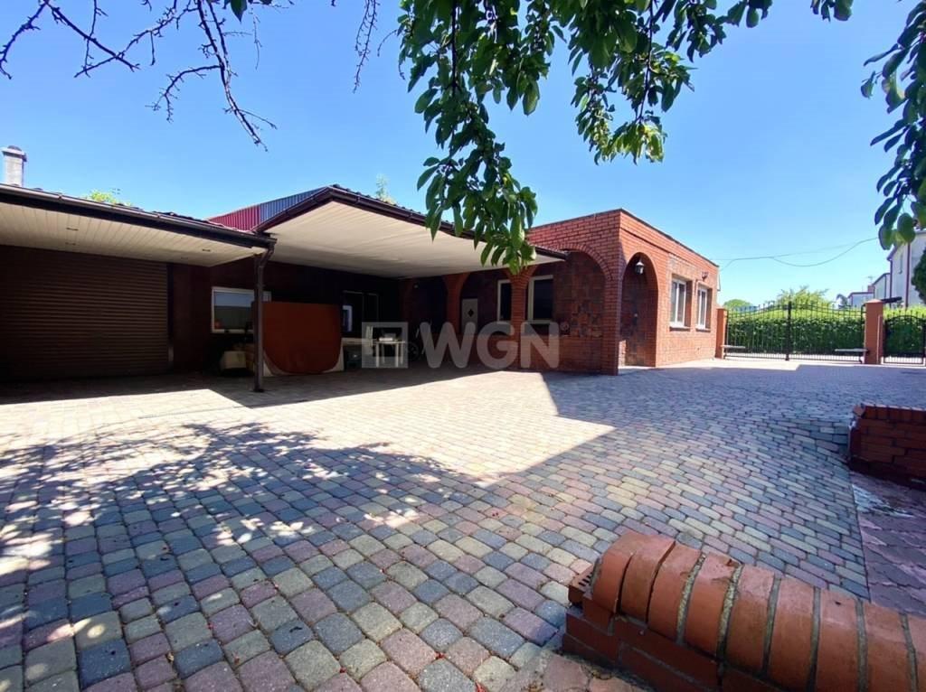 Dom na sprzedaż Inowrocław, Rąbin, Wspólna  300m2 Foto 5