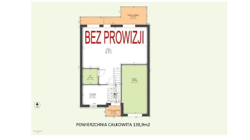 Dom na sprzedaż Mirków, Brzozowa  139m2 Foto 1
