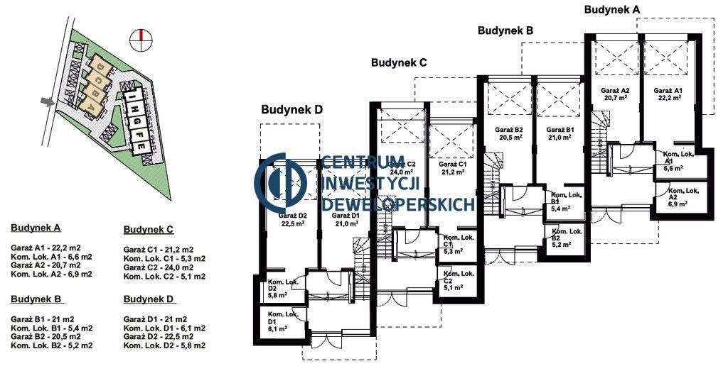 Mieszkanie czteropokojowe  na sprzedaż Rzeszów, Strażacka  77m2 Foto 4