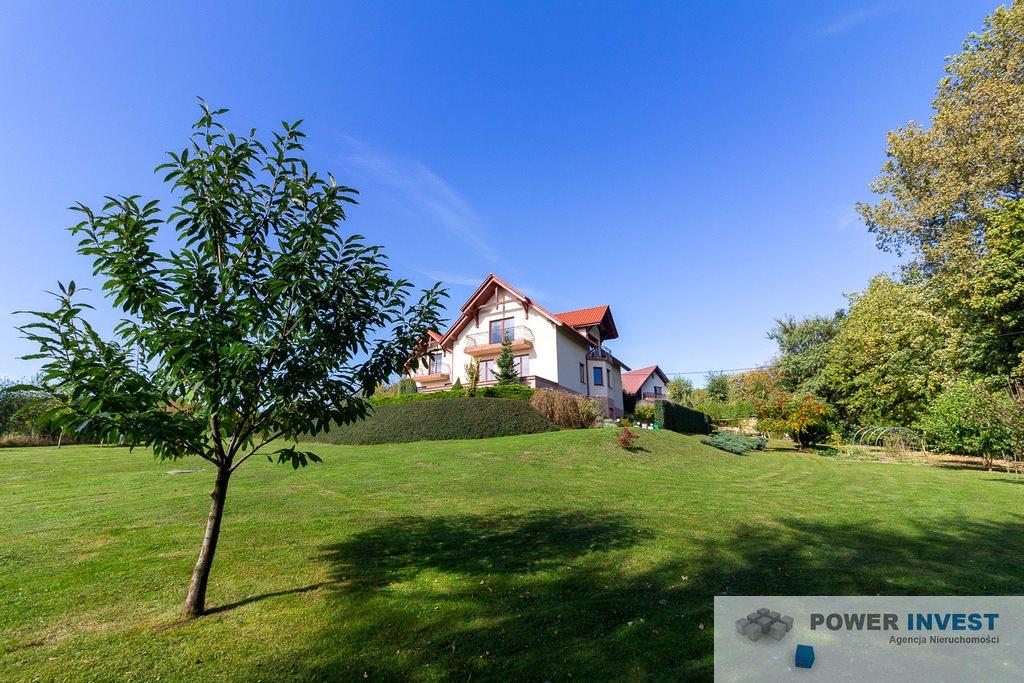 Dom na sprzedaż Bolechowice  450m2 Foto 7