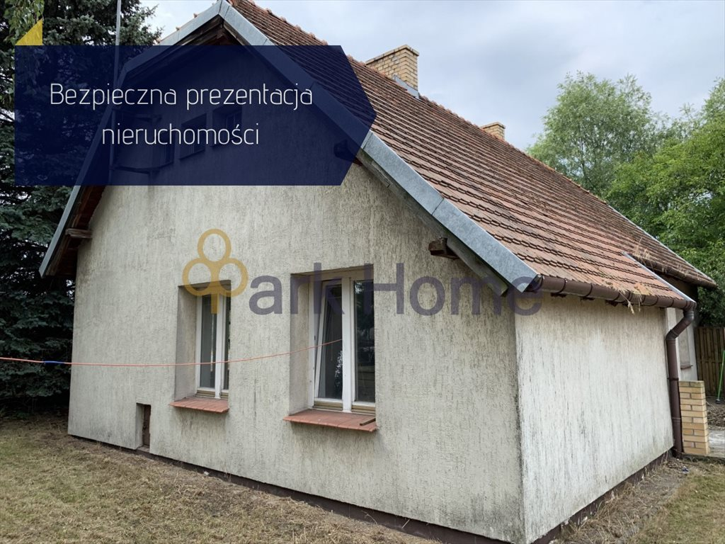 Działka przemysłowo-handlowa na sprzedaż Leszno, Święciechowska  3000m2 Foto 1