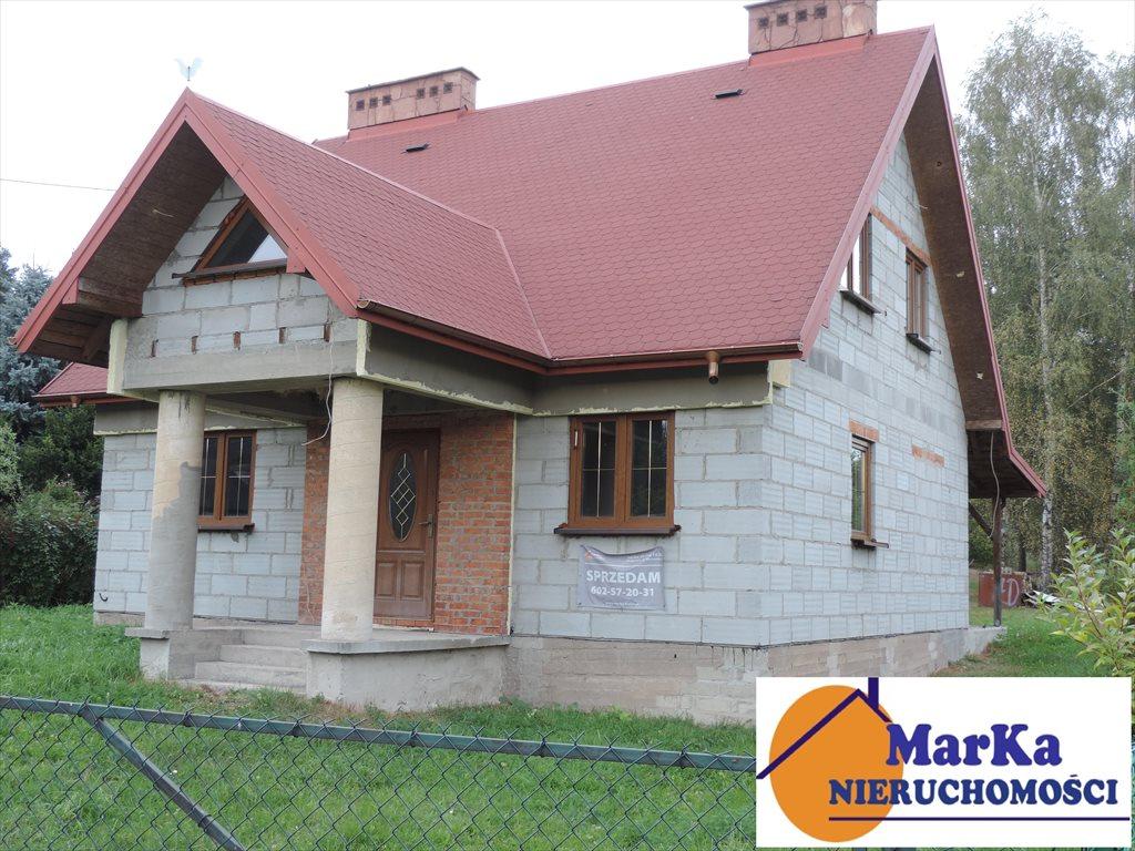 Dom na sprzedaż Janów, Janów  100m2 Foto 4