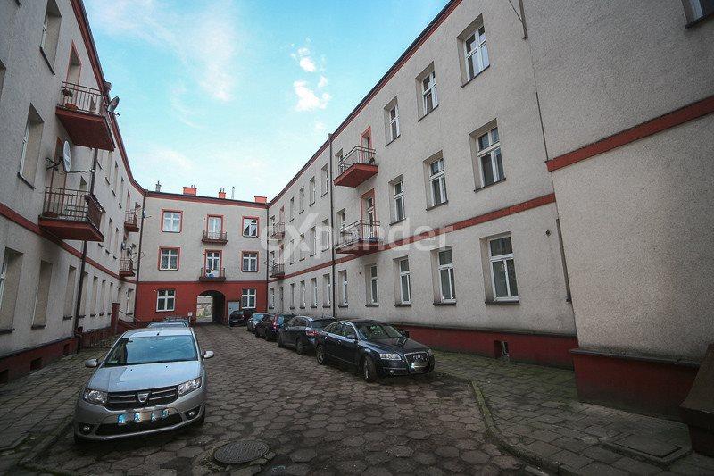 Mieszkanie dwupokojowe na sprzedaż Częstochowa, Śródmieście, Marszałka Józefa Piłsudskiego  64m2 Foto 7