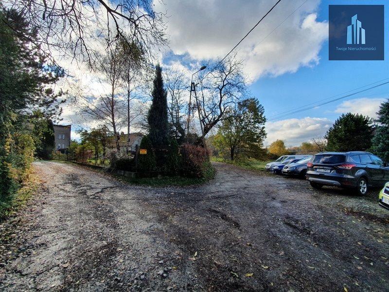 Działka inna na sprzedaż Bielsko-Biała, Straconka  1507m2 Foto 11
