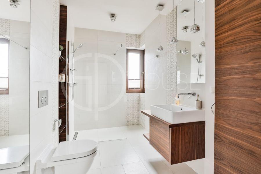 Luksusowy dom na sprzedaż Warszawa, Wilanów, Powsin, Powsinek  380m2 Foto 9