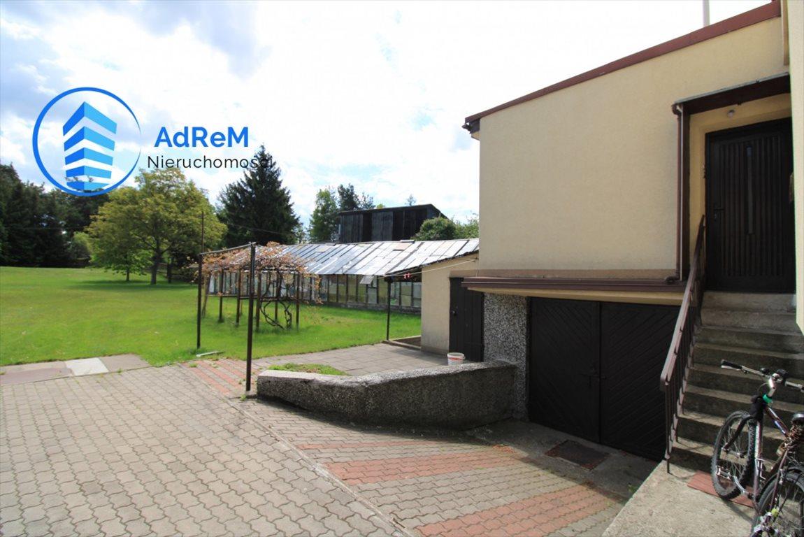 Działka budowlana na sprzedaż Białystok, Wygoda  1676m2 Foto 7