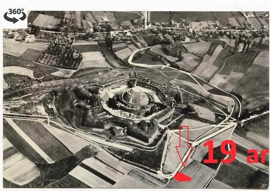 Działka budowlana na sprzedaż Kraków, Zwierzyniec  1900m2 Foto 6