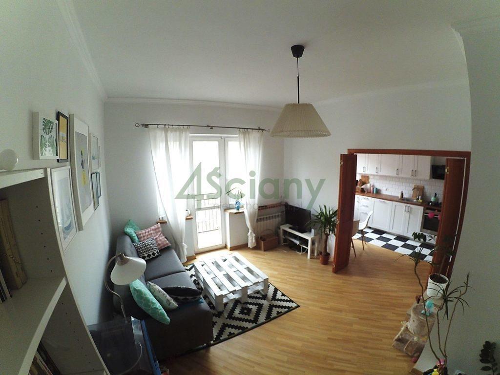 Mieszkanie dwupokojowe na sprzedaż Warszawa, Ochota, Stara Ochota, Białobrzeska  59m2 Foto 7