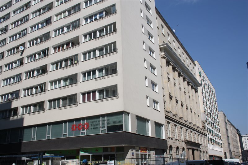 Mieszkanie trzypokojowe na sprzedaż Warszawa, Śródmieście, Moniuszki  60m2 Foto 1