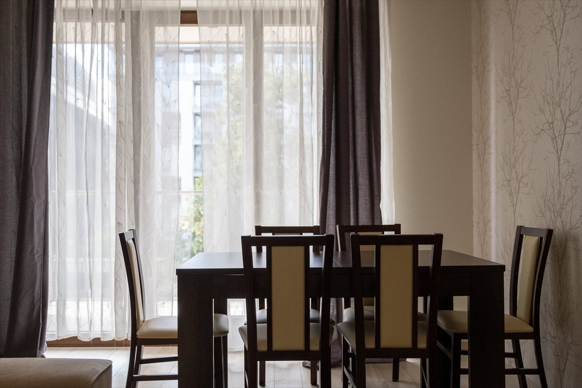Mieszkanie trzypokojowe na sprzedaż Warszawa, Śródmieście, Mieczysława Orłowicza 12  64m2 Foto 5