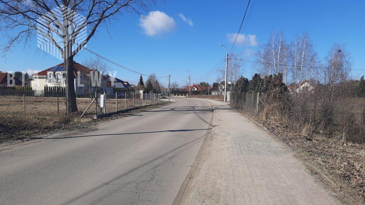 Działka budowlana na sprzedaż Jabłonna, Marmurowa  2579m2 Foto 4