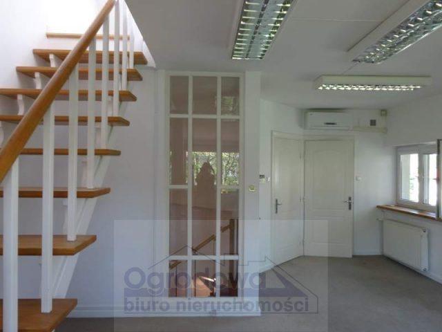 Dom na wynajem Warszawa, Mokotów  220m2 Foto 8
