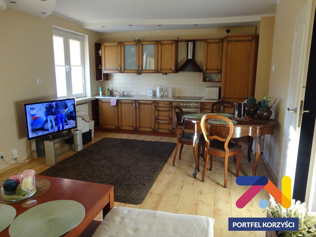Mieszkanie dwupokojowe na wynajem Zielona Góra  47m2 Foto 6