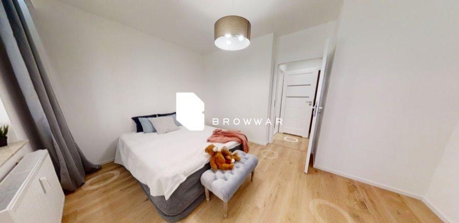 Mieszkanie dwupokojowe na sprzedaż Poznań, Winogrady, Winogrady, Wilczak  47m2 Foto 3